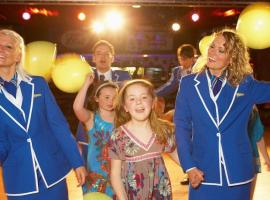 Pontins - Camber Sands Holiday Park