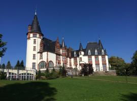 Hotel Schloss Klink, Klink