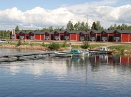 Wanha Pappila Cottages, Simoniemi