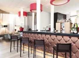 Novotel Brugge Centrum