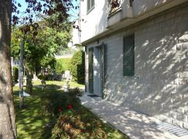 Appartamento delle Rose, Carpegna
