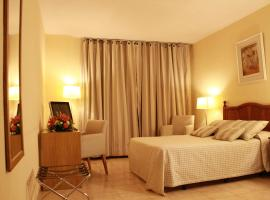 Apartamentos Turísticos Resitur, Seville
