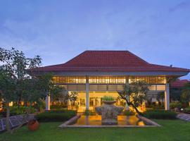 Sheraton Bandara Hotel