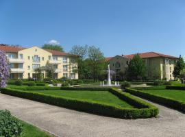 City Hotel Dresden Radebeul, Radebeul