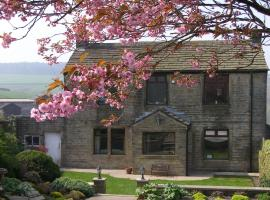 Coddy's Farm Bed & Breakfast, Holmfirth
