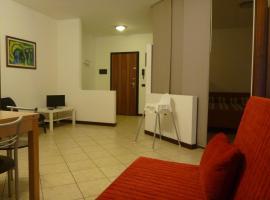 Self Catering Apartment Goito, Goito