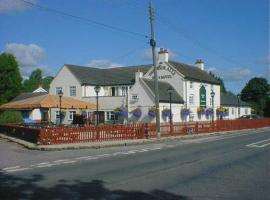 The Four Alls Inn, Market Drayton