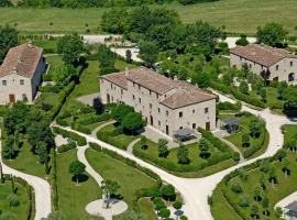 Country house Al Borgo, Farneta