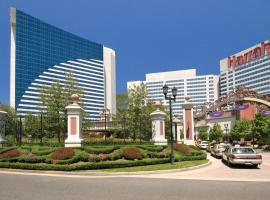 Harrah's Resort Atlantic City, Atlantic City