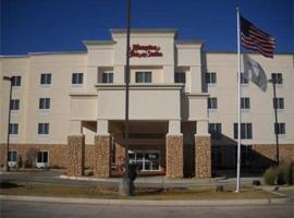 Hampton Inn & Suites Lubbock, Lubbock
