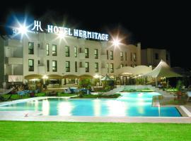 Hotel Hermitage, Galatīna
