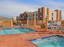 Best Western Joshua Tree Hotel & Suites, Yucca Valley