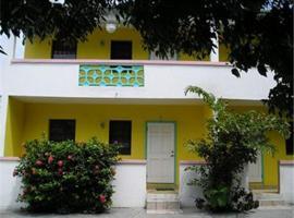Turquoise Shell Inn, Simpson Bay