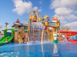 索爾加德滿都公園及度假酒店