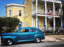 Creole Gardens Guesthouse and Inn, New Orleans