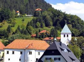 Vila Monet, Laško