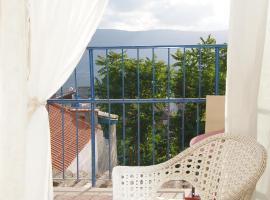 Yehudit's Apartment Safed