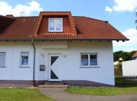 Gästehaus Homburg-Sanddorf, Homburg