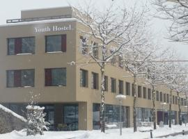 Youth Hostel Interlaken, Interlaken