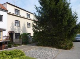Pension 21, Prague