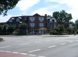Hotel Stadt Norderstedt, Norderstedt