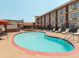 Broadway Inn and Suites, Oklahoma City