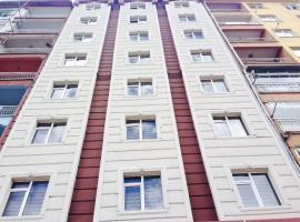 Qtahya Hotel, Kutahya