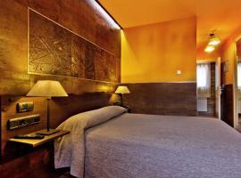 Hotel Doña Blanca, Albarracín
