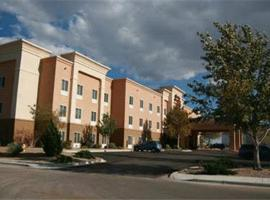 Hampton Inn & Suites Hobbs, Hobbs