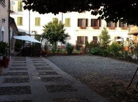 La Chicca B&B, Cassine