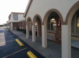 Budget Inn- Troy, Troy