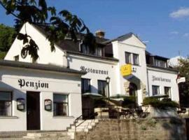 Restaurant-Penzion Zlatá Koruna