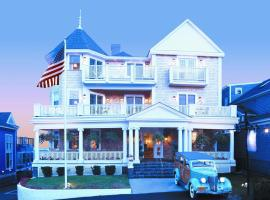 Anchor Inn Beach House, Provincetown