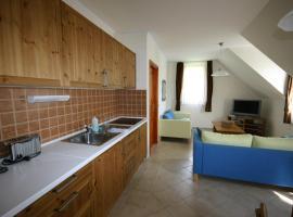 Family Apartment, Zalacsány