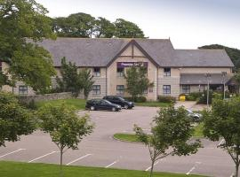 Premier Inn Aberdeen South - Portlethan, Portlethen
