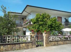 Appartamento da Benito & Renza, Lucca