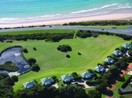 Apollo Bay Cottages, خليج أبولو