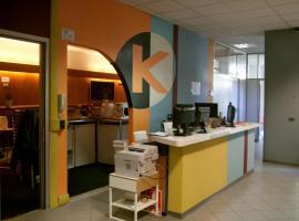 Koala Hostel, Milano
