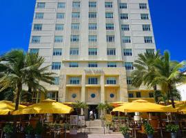 Tides South Beach, Miami Beach