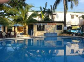 Treasure Island Resort, Olongapo