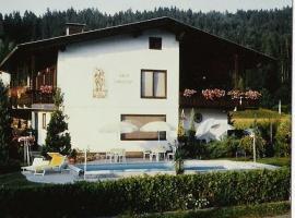 Haus Christof, Ledenitzen