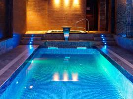 , Resort Lloret de Mar