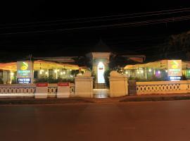 Tina's Inn, Candolim