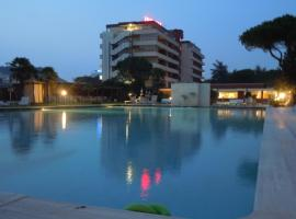 Best Western Hotel Terme Imperial, Montegrotto Terme