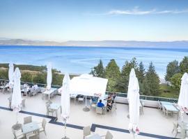 Hotel Izgrev Spa & Aquapark, Struga