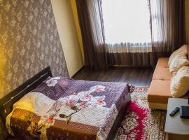 On Yanki Luchiny Apartment, Minsk