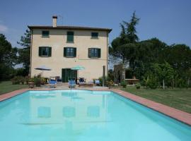 Villa Cantagallo, Santa Caterina