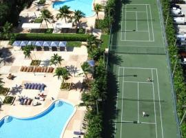 Sunny Isles Ocean Reserve Condo Apartments, Sunny Isles Beach