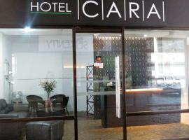 Hotel Cara, Lipa