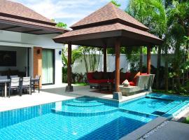 SIAMAYA Villas, Thalang